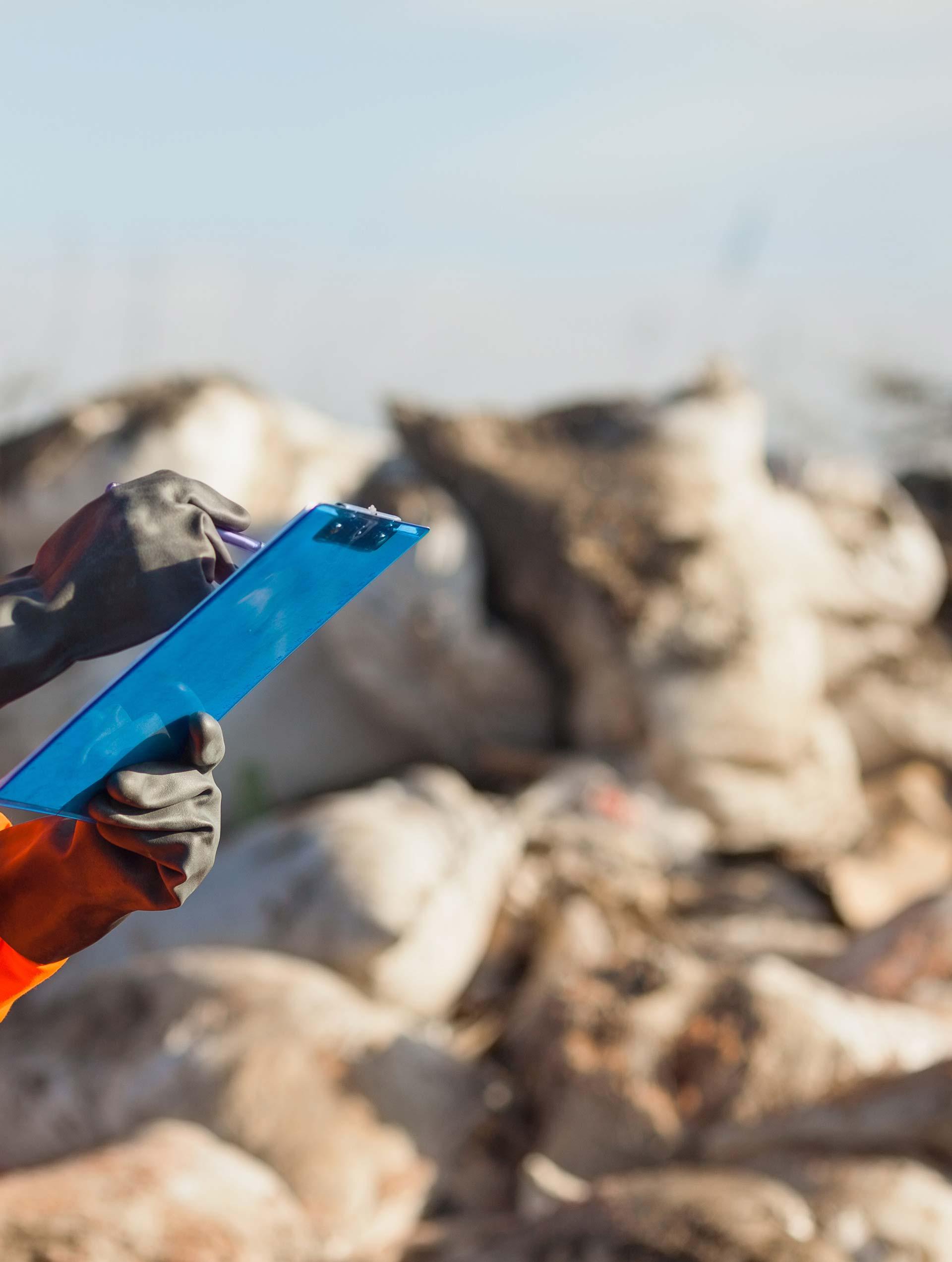 curso de gestion de residuos