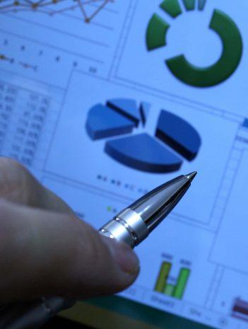 Planificación comercial y ventas de productos financieros
