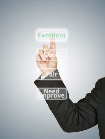 Atención al cliente y calidad del servicio