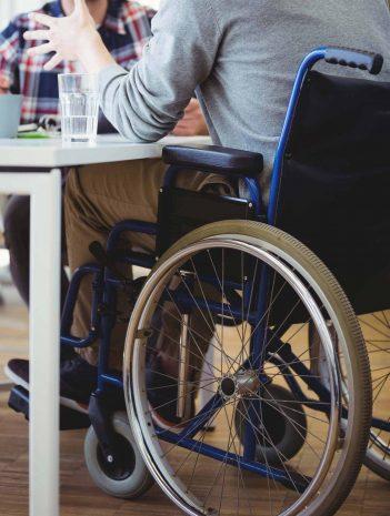 Análisis de puestos de trabajo para inserción discapacitados