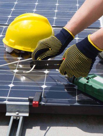 Mantenimiento de instalaciones solares térmicas