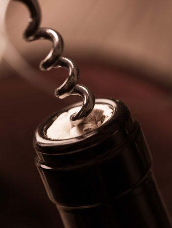 Análisis sensorial de vinos