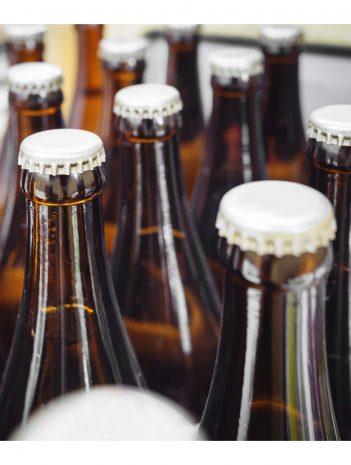 Logística en bar: Aprovisionamiento y almacenaje