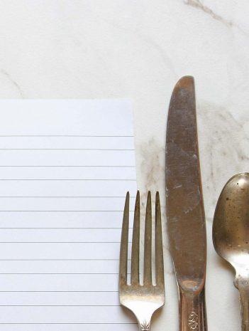 Introducción a gestión económica-financiera del restaurante