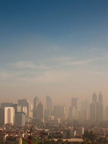 Técnico en contaminación atmosférica y acústica