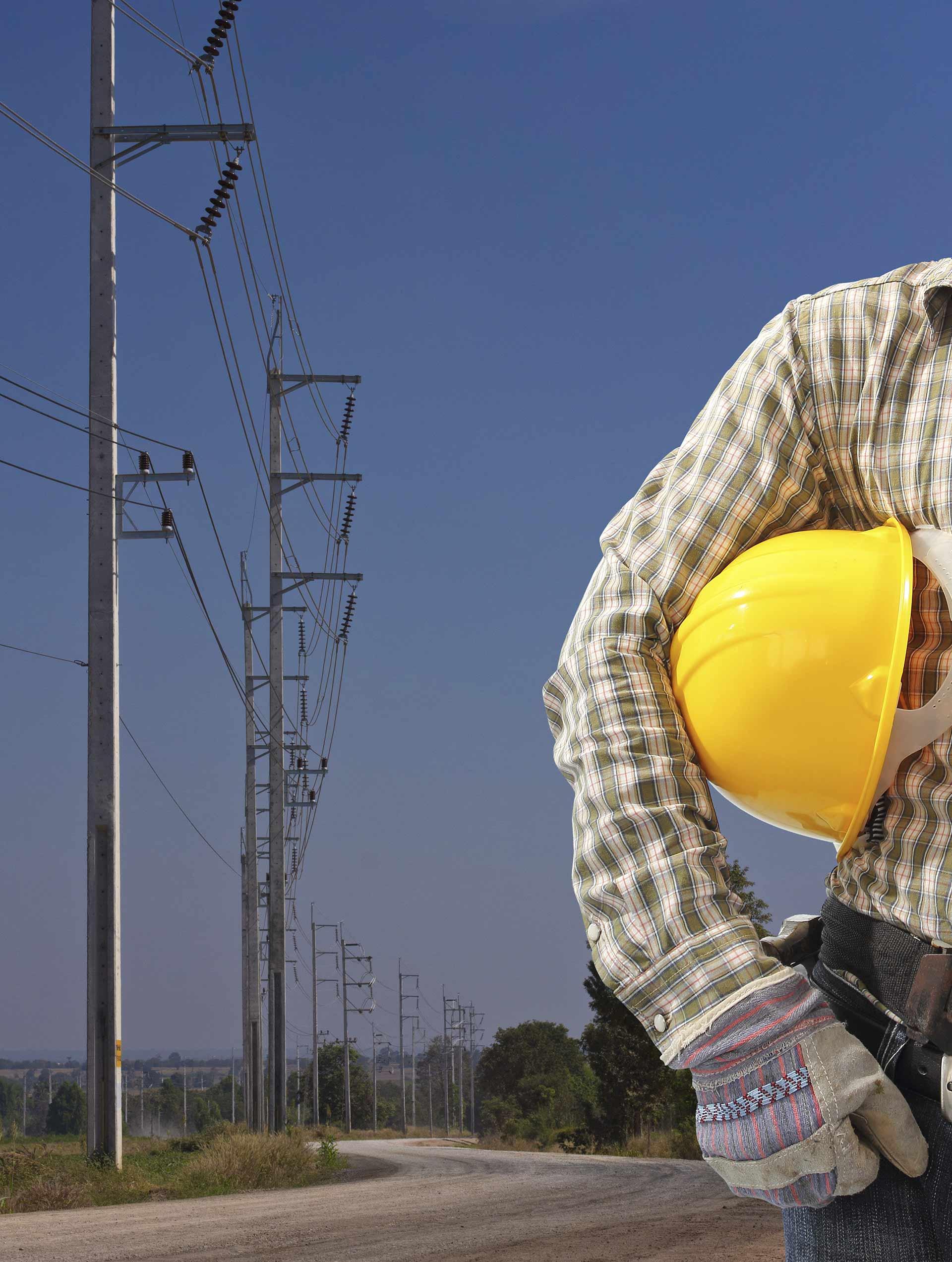 Normas de operación de las redes de distribución eléctrica