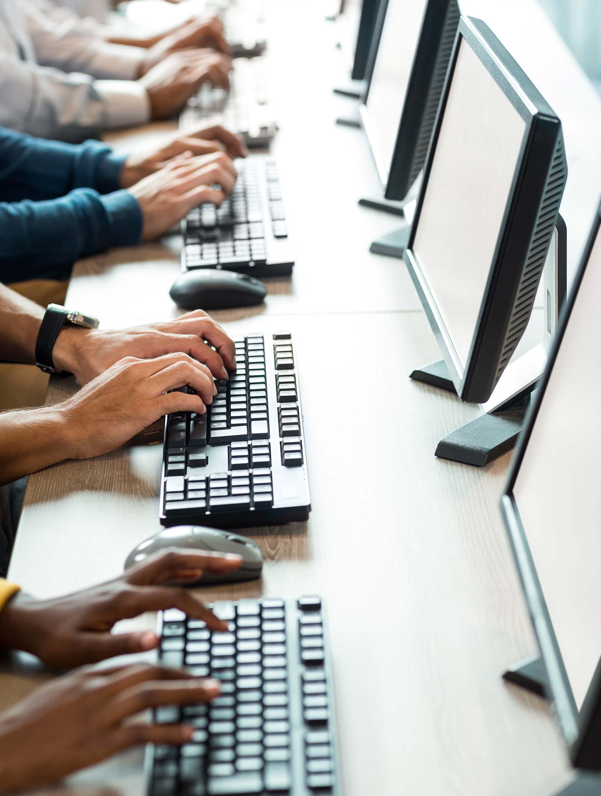 Tecnologías aplicadas a la venta y atención al cliente