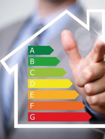 Perfeccionamiento en eficiencia energética de edificios