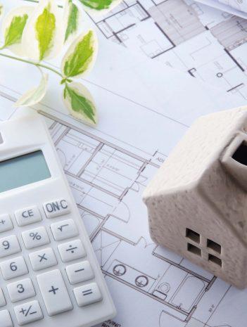Parámetros rentables en eficiencia energética de edificios