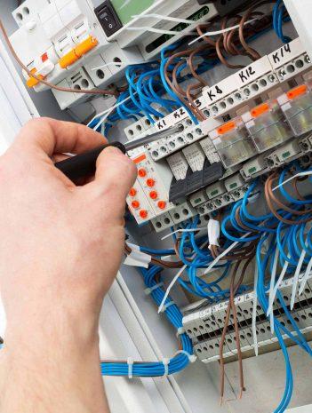 Electricidad básica para electrificación de edificios
