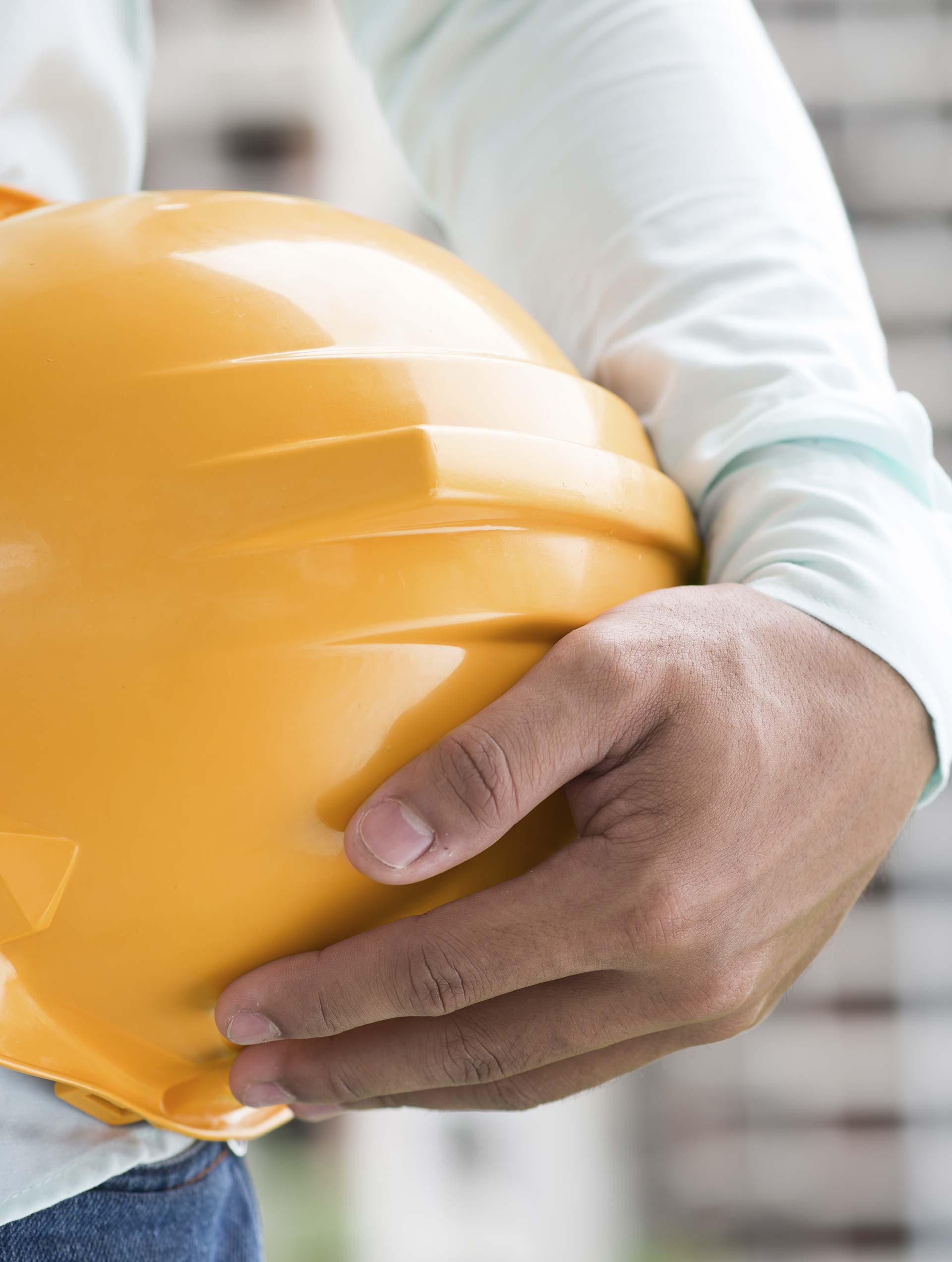 Coordinador en materia de seguridad y salud en construcción