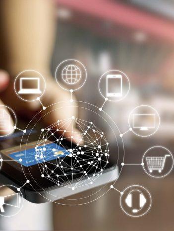 Herramientas tecnológicas al servicio de gestión comercial