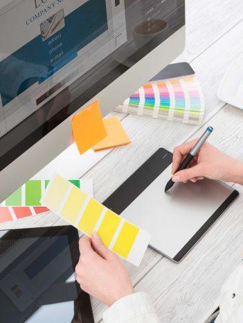 Diseño gráfico vectorial con Adobe Illustrator (Avanzado)
