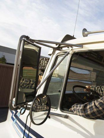 Prevención de riesgos laborales en la conducción