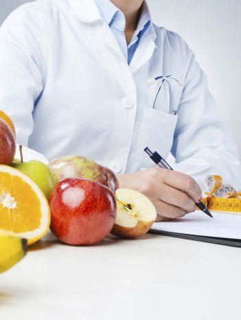 Salud, nutrición y dietética