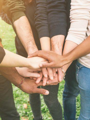 Organización de acciones socioeducativas dirigidas a jóvenes