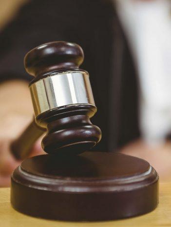 Aspectos legales en la intervención con menores