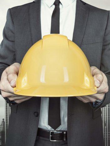 Prevención de riesgos derivados de los lugares de trabajo