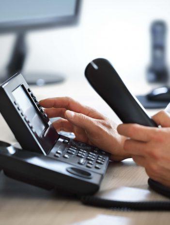 Gestión del estrés en la atención telefónica