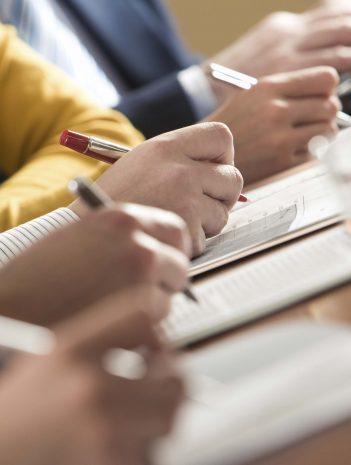 Formación de formadores en formación para el empleo