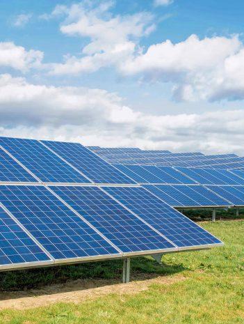 Energía solar térmica II