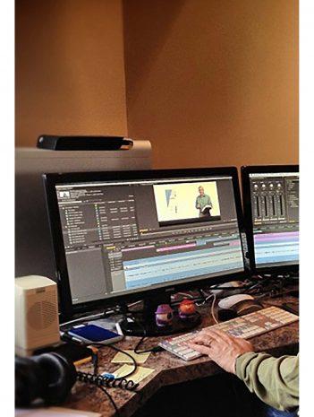 Edición de video con After Effects (medio)