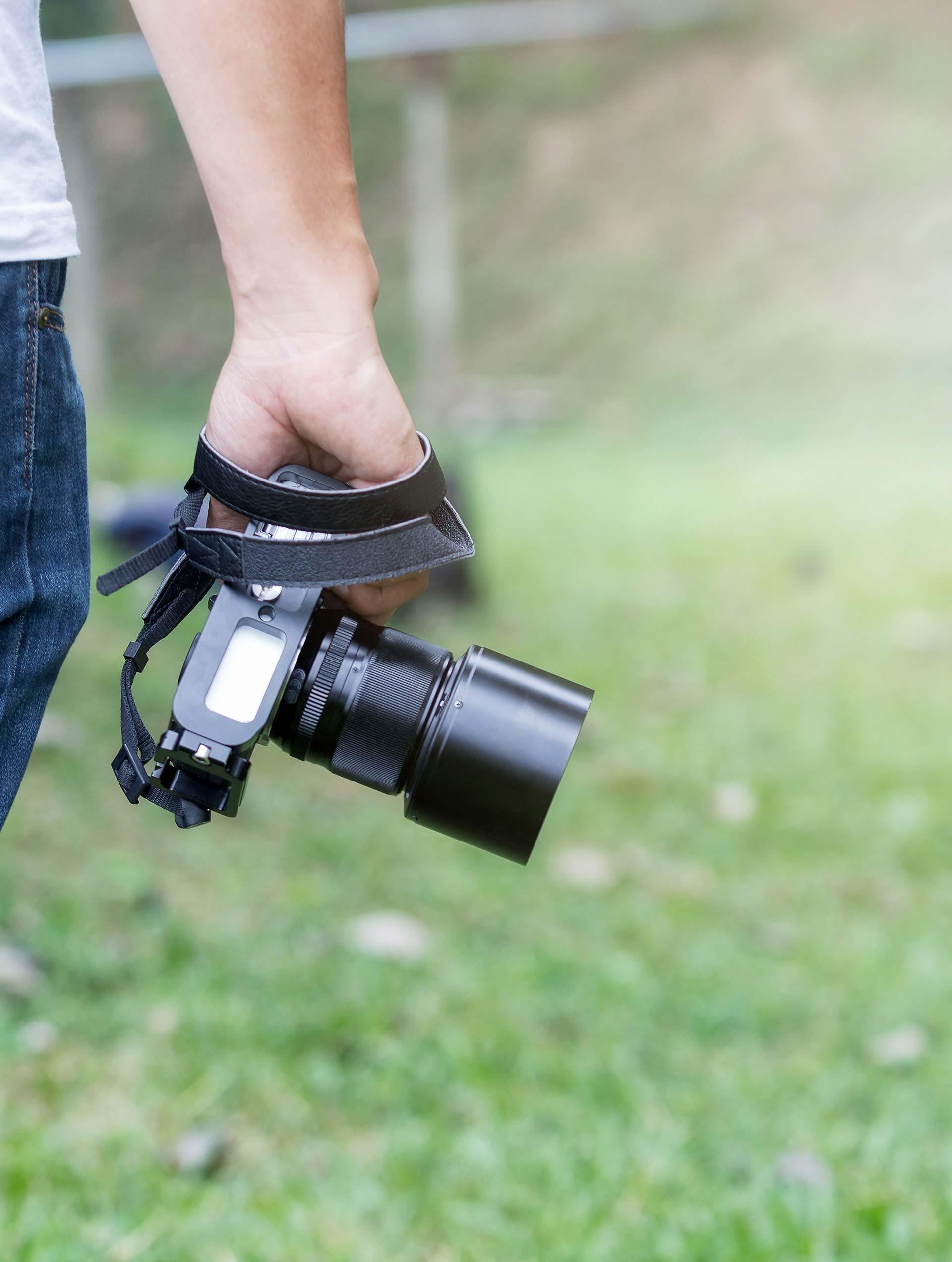 curso de fotoperiodismo