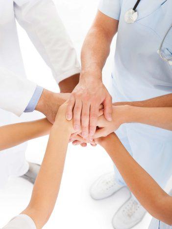 Salud pública y comunitaria