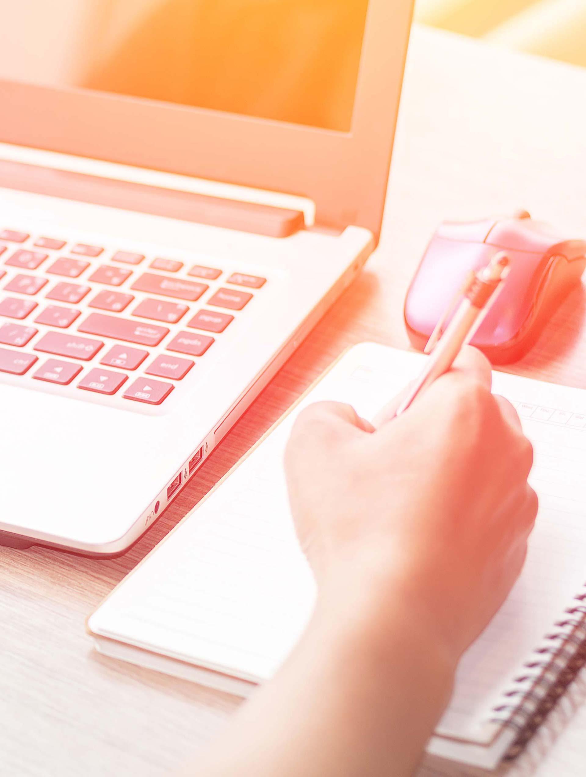 Tutoría y enseñanzas para e-learning