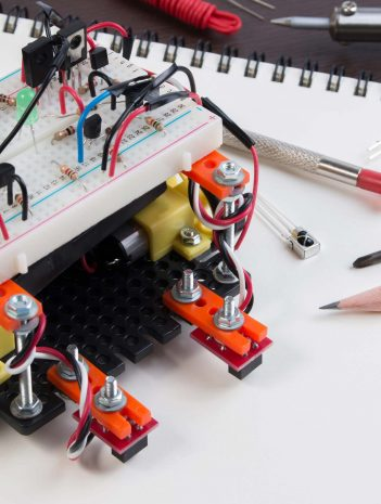 Programación y robótica en el aula