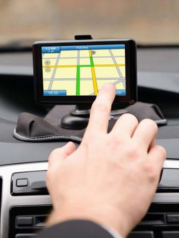 Uso y manejo del GPS