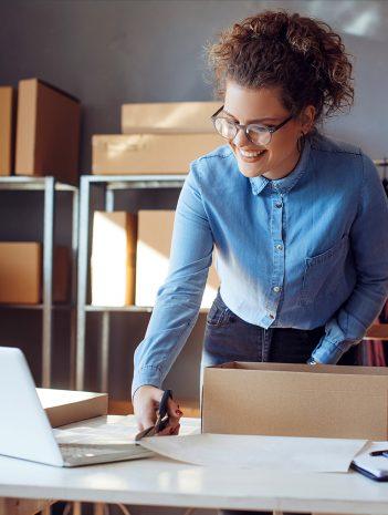 Crea tu tienda on-line