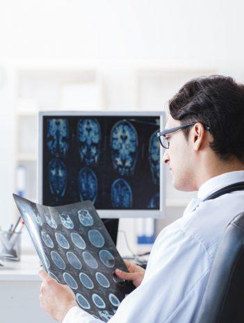Diagnóstico por imagen nuevas tecnologías