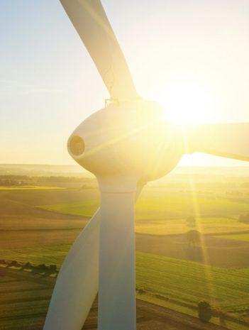 Energías renovables en el sector agrario