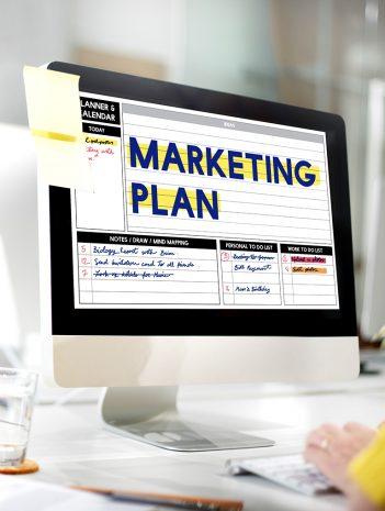 Fundamentos del plan de marketing en internet