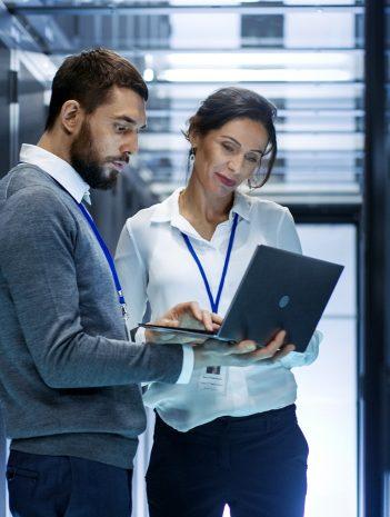 La tecnología de la información aplicada a la empresa