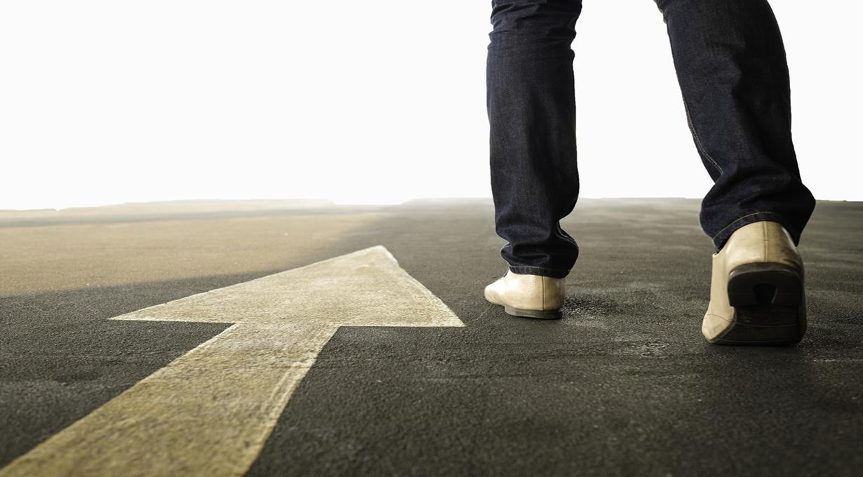 Itinerario profesional, el camino al éxito