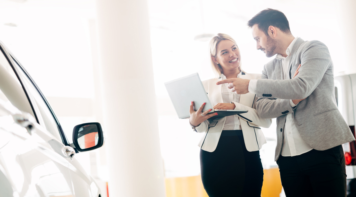 Fidelización de clientes y negociación