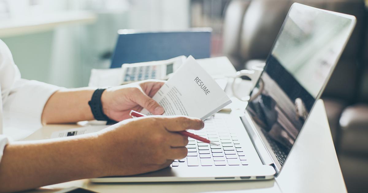Cómo hacer un buen currículum y claves para mejorarlo