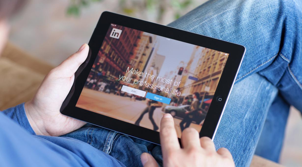 Perfil de LinkedIn: ¡Quiero llegar a perfil estelar!