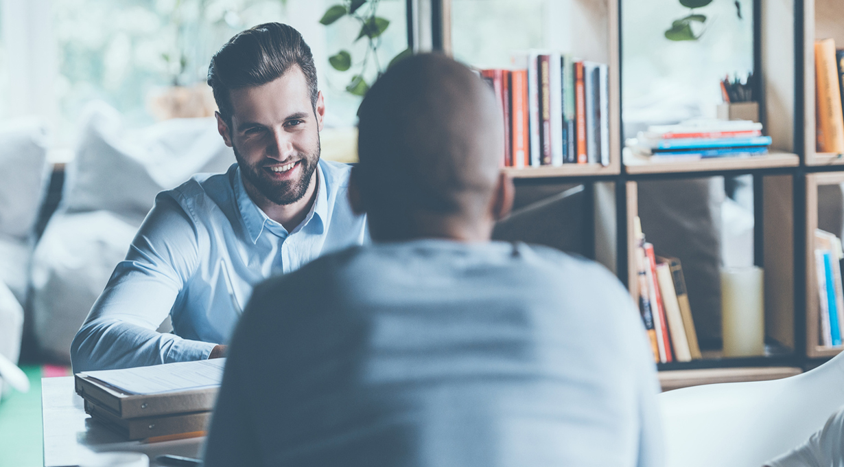 ¿Qué se busca en una entrevista de trabajo?