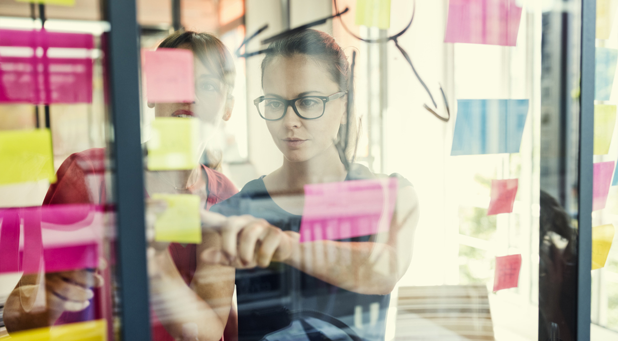 ENT-NET, Formación para Emprendedores
