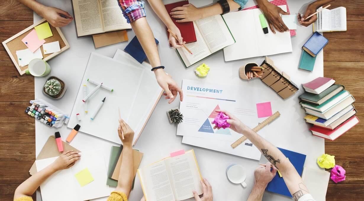 La estrecha relación entre la formación y el empleo