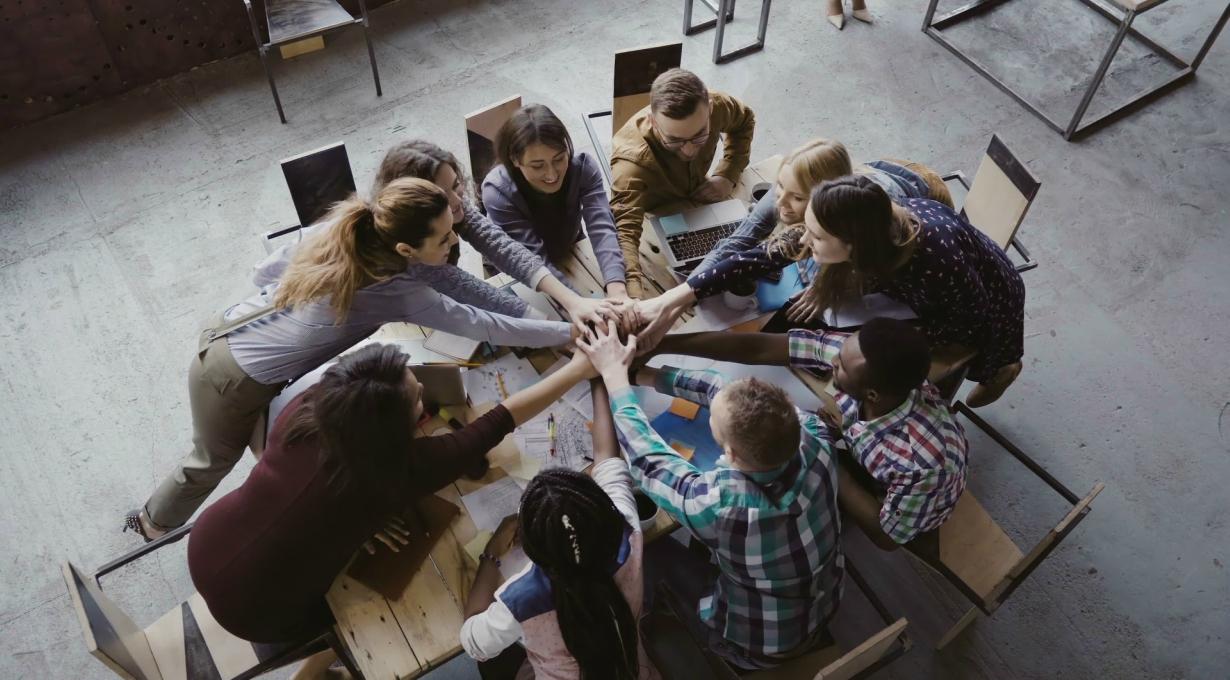 El coworking, una práctica cada vez más popular
