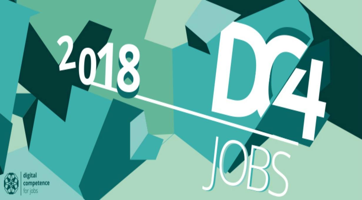 DC4JOBS, un proyecto de formación para jóvenes