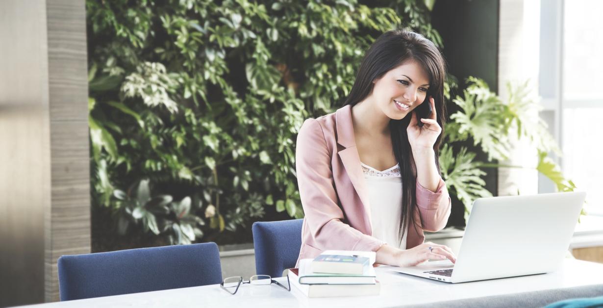 Cinco aplicaciones para buscar trabajo