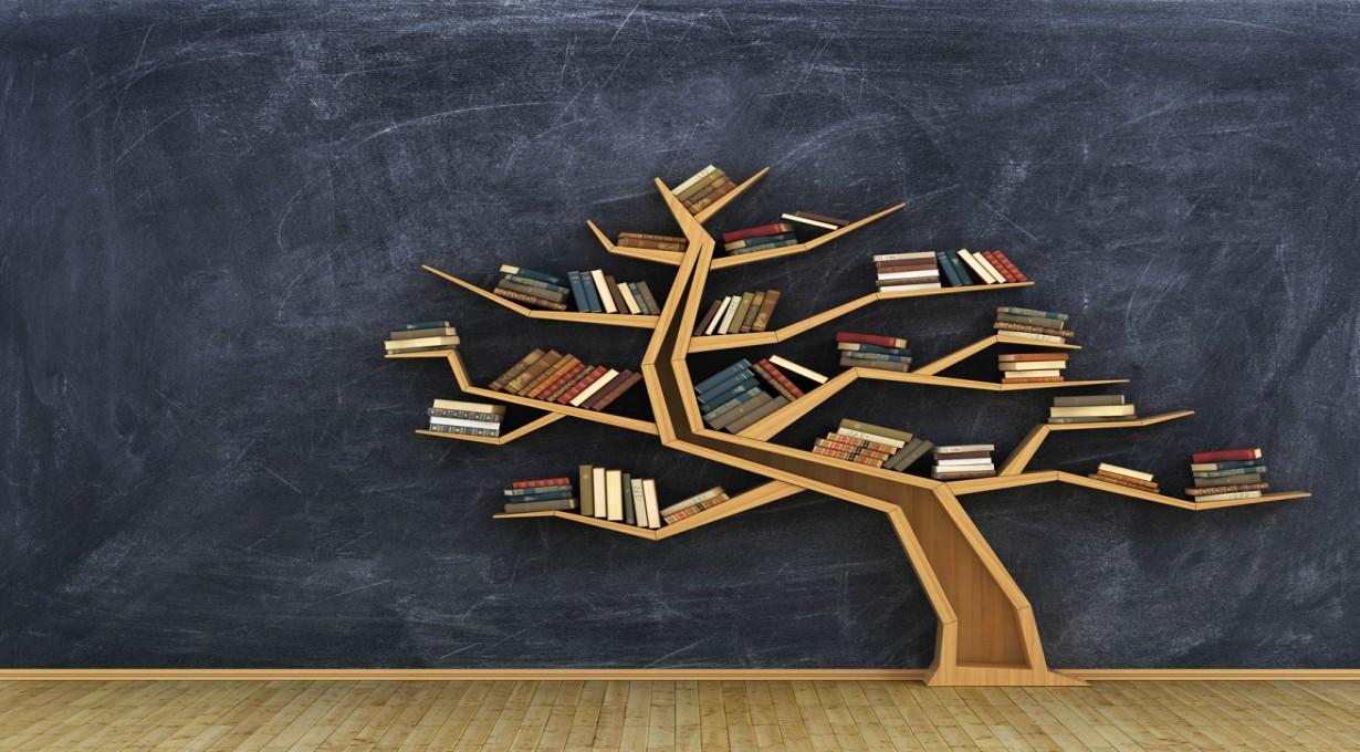 Libros de superación personal que deberías leer si ya no te motiva tu trabajo