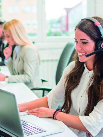 Satisfacción de clientes, calidad y atención de quejas