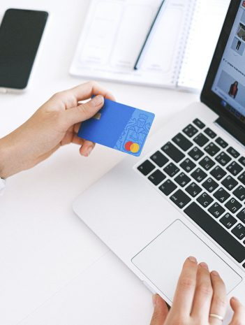 Conceptos básicos de comercio electrónico