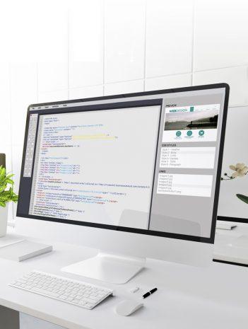 Creación, programación y diseño de webs con HTML5 y CSS3